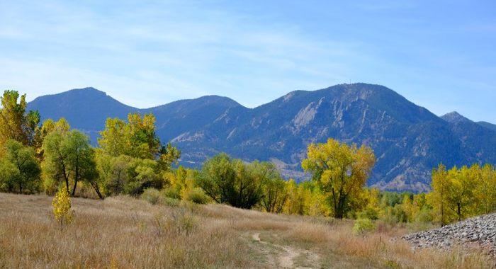 Concern Over Development Plans for South Boulder Property