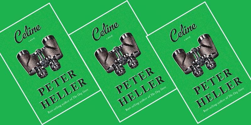 peter heller celine