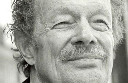Poet Jack Collom: 1931-2017