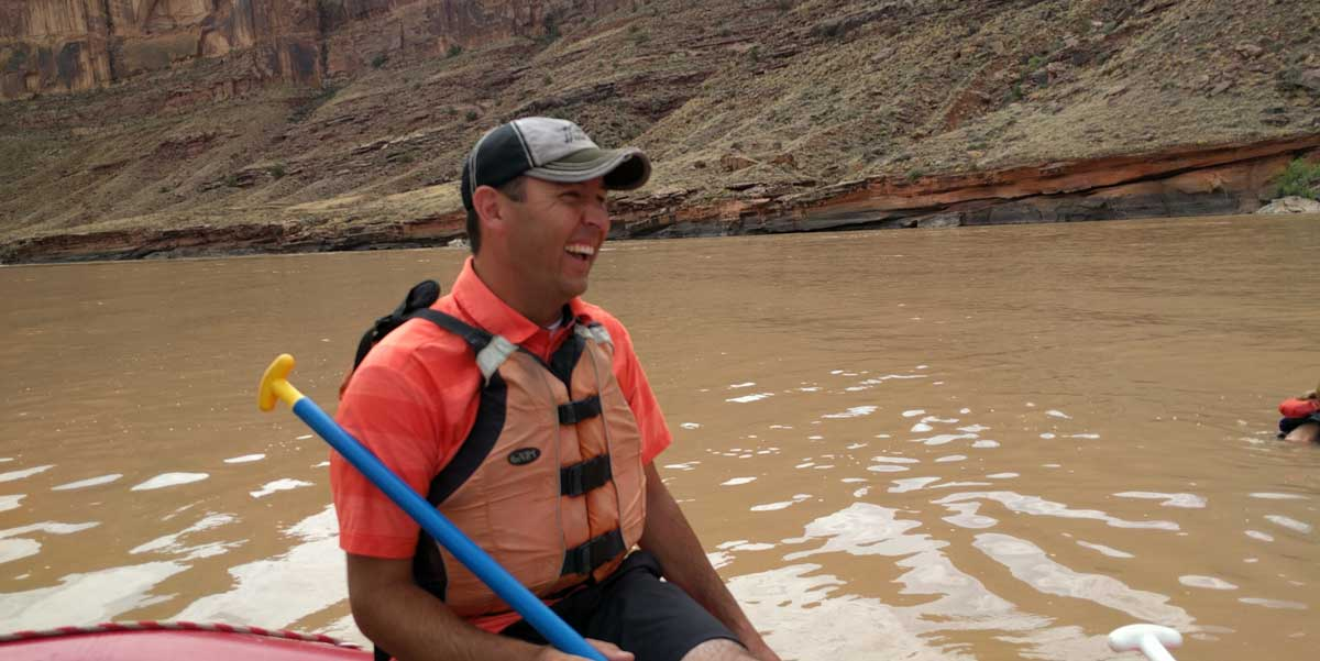 Improving Wetlands along the Colorado River in Utah