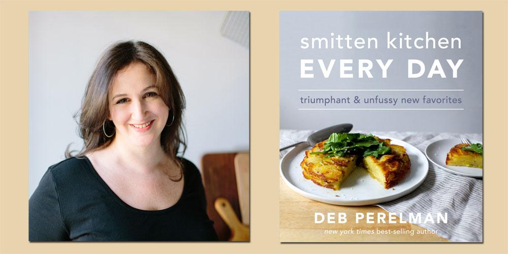 perelman the smitten kitchen