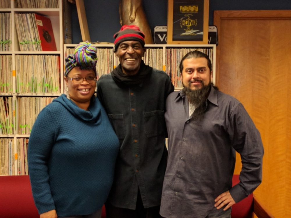 PoCo in BoCo: Honoring Black History Month