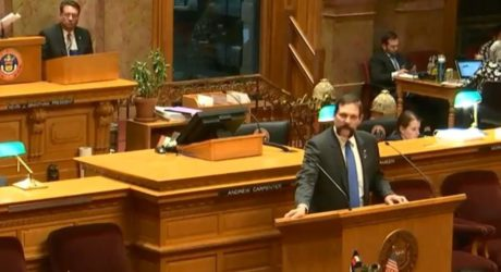 New Sexual Harassment Allegations At Colorado's Capitol Illustrate Ongoing Fear Of Retaliation
