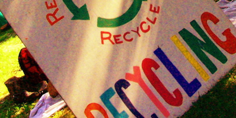 Legislative Efforts to Increase Recycling in Colorado