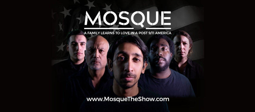 """Mosque"" - Family Drama Confronts Divisions, Connects Through Love"