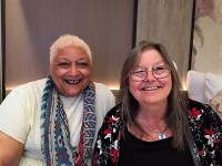 OutSources: Iconic Writers and Activists Jewelle Gomez and Dorothy Allison