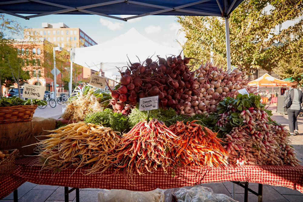 BC Farmers Market 2