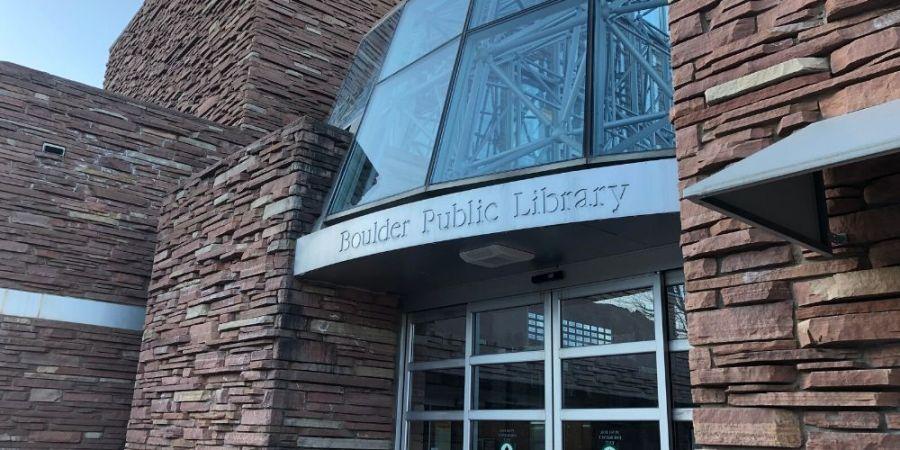 Boulder Library District_CC_KGNU