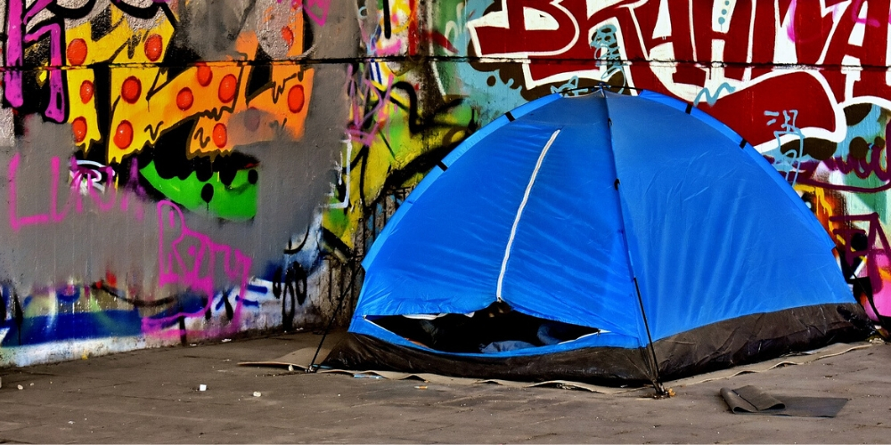 Denver to Offer Safe Outdoor Camping for Homeless Community