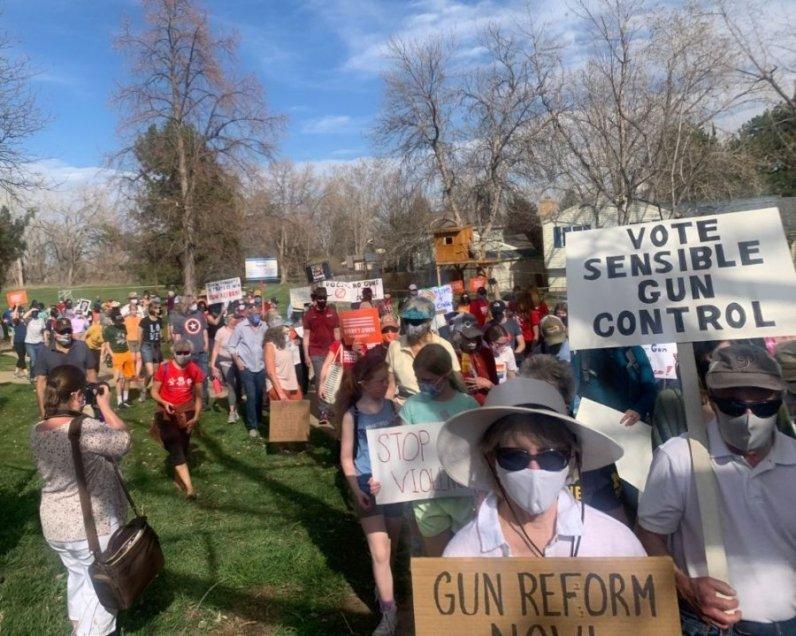Louisville Gun Reform Rally_KGNU