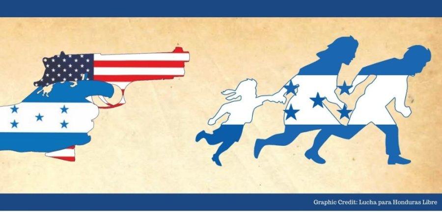 Lucha para Honduras Libre_KGNU