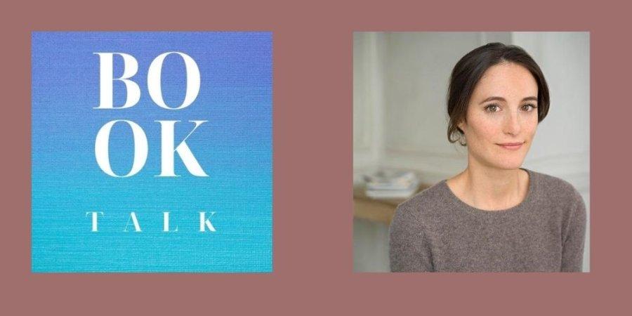 "Booktalk: Novelist Flynn Berry's ""Northern Spy"""