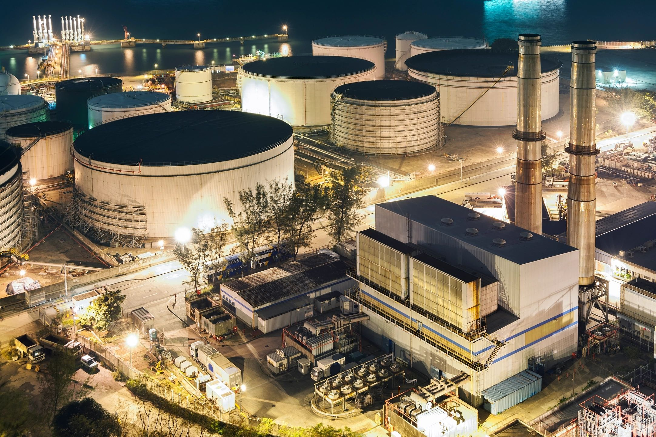 The Chemical Industry Is Innovating (PwC)