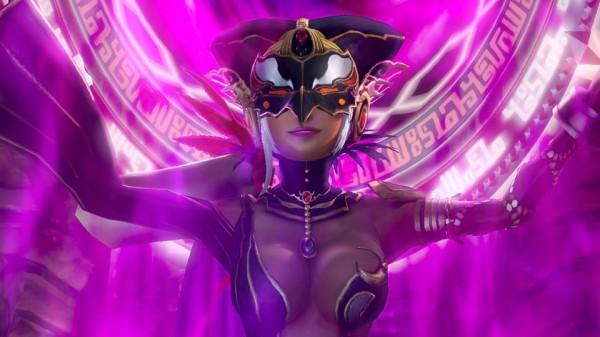 Hyrule Warriors Screenshot 5