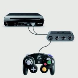 GameCube-Controller darf endlich auch an Wii U