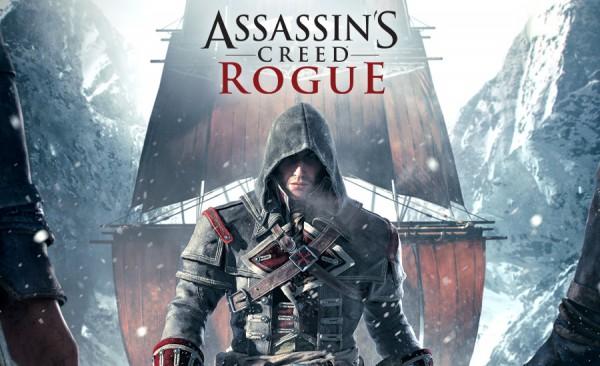 Assassins Creed Rogue Front