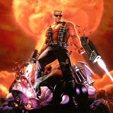 Verschollenes Duke Nukem-Spiel aufgetaucht!