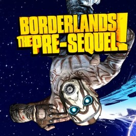 Borderlands: The Pre-Sequel – Launchtrailer!