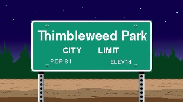 Thimbleweed Park 1