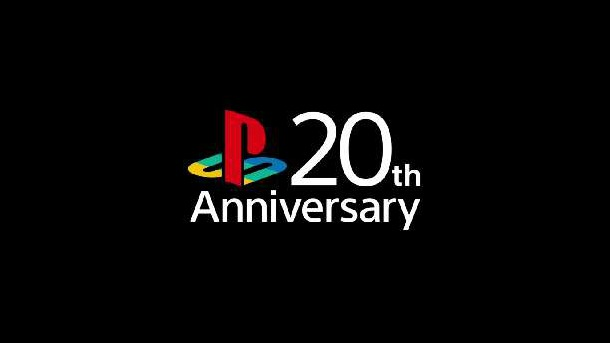 Happy Birthday PS1!