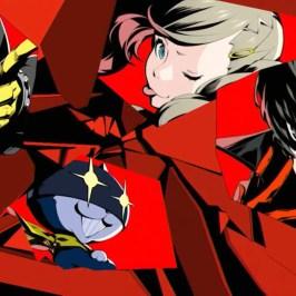 Persona 5 – Endlich ist der neue Trailer da!