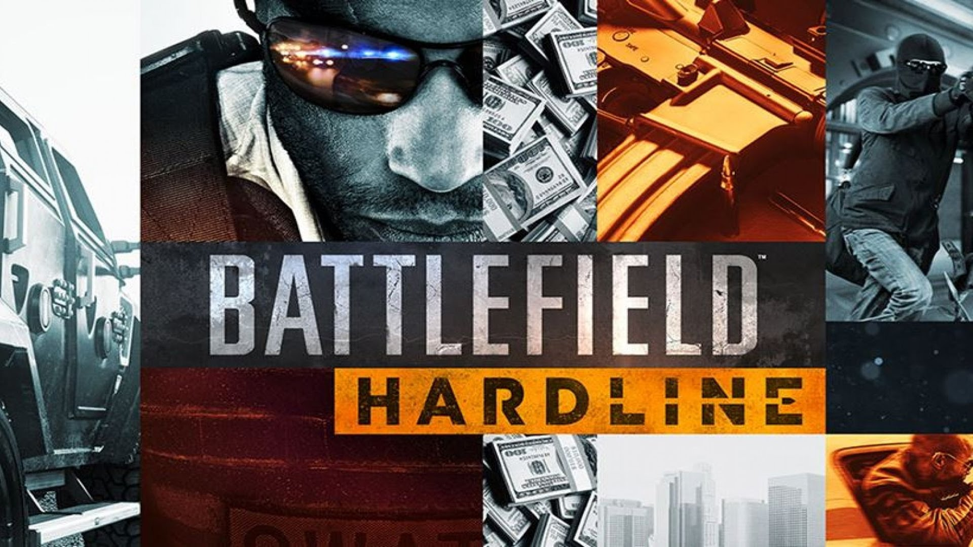 Battlefield Hardline: Gameplay-Videos