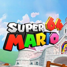 Super Mario 64 HD: Kostenlos spielbar!