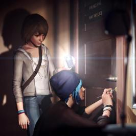 Life is Strange Episode 3 angekündigt!