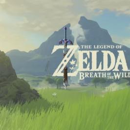 Zelda: Breath of The Wild – Einblicke ins Spiel