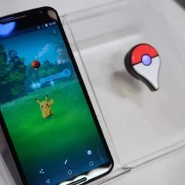 Pokémon Go Plus – Alle Infos zum Armband!