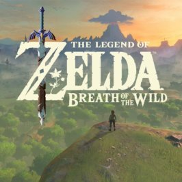 Zelda: Breath of the Wild – Kochkurs mit Link