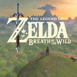 Zelda: Breath of the Wild – Kochkurs mit Link