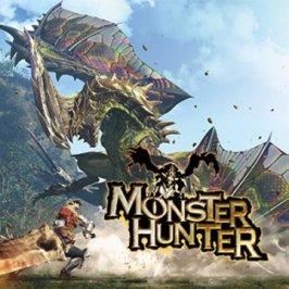 Monster Hunter XX: Ankündigung für den Westen?