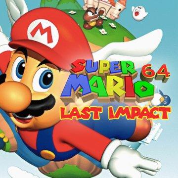 Super Mario 64: Last Impact – 130 neue Sterne!