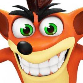 10 unglaubliche Fakten über Crash Bandicoot!