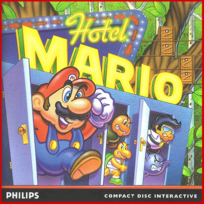 Fakten über Super Mario