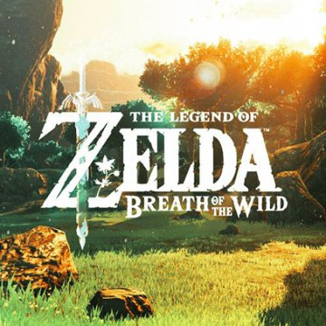 Zelda: Breath of the Wild Amiibo-Funktionen!