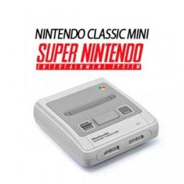 Mini SNES und Mini N64 geplant?!