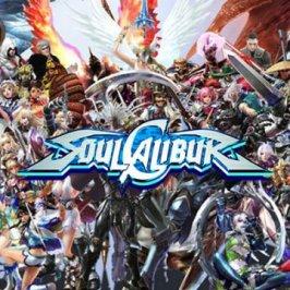 Soul Calibur feiert seinen 20. Geburtstag!