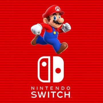 Nintendo Switch und Mario Run präsentiert!