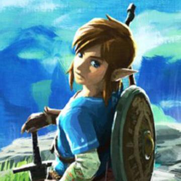 Zelda: Breath of the Wild Waffen und Ausrüstung!