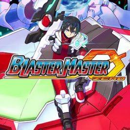 Blaster Master Zero – Das Retro Remake!