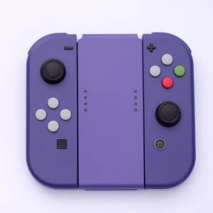Nintendo Switch GameCube 1