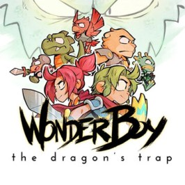 Wonder Boy: The Dragon's Trap – Launch Trailer!