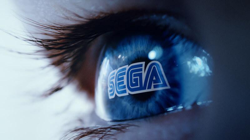 Amazing SEGA