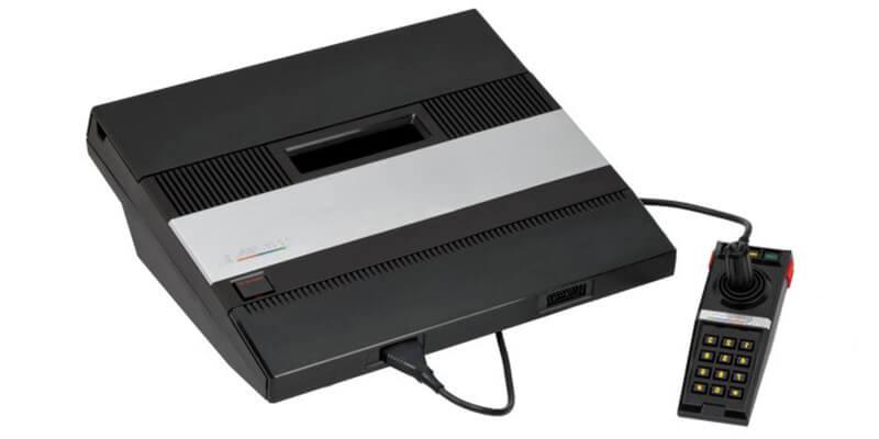 Fakten über Atari