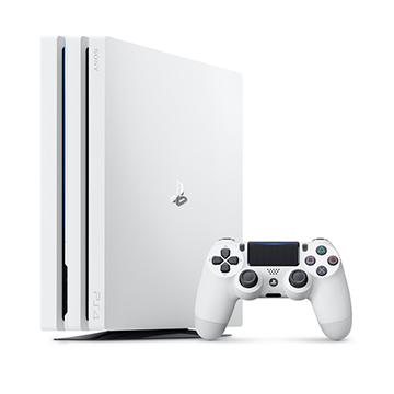 Destiny 2 Bundle: Weiße PS4 Pro angekündigt