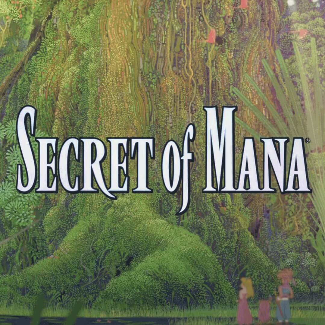 Secret of Mana: Remake angekündigt