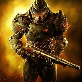Doom: Interview und Gameplay zur Switch-Version