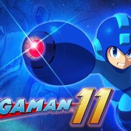 Neue Mega Man Spiele für Nintendo Switch!